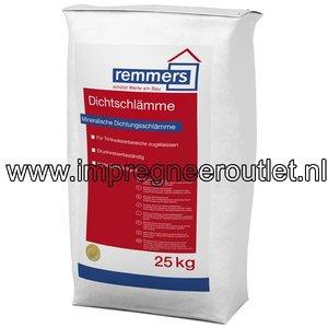 Dichtspachtel (WP DS basic) - 25kg