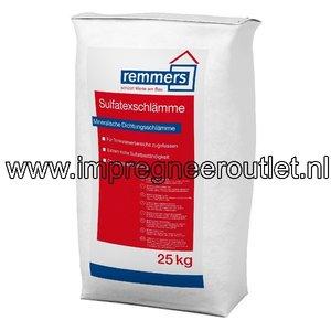 Sulfatexmortel