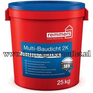 Multi-Baudicht 2K (25 kg)