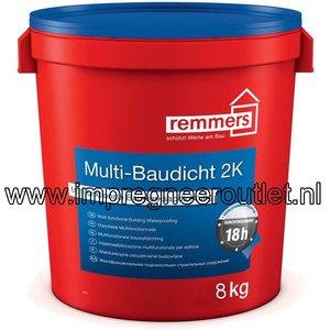 Multi-Baudicht 2K (MB 2K) - 8,3 kg