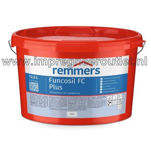 Funcosil FC Plus 12.5 Liter